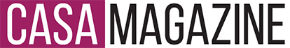 Casamagazine logo