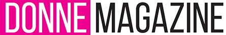 donnemagazine logo